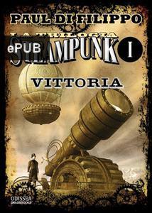 Paul Di Filippo, biblon, Steampunk