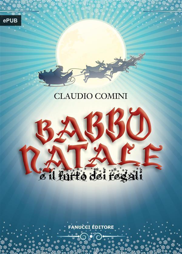 Claudio Comini, ebook, biblon