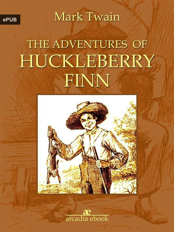 an overview of the shock therapy for the americans in the novel the adventures of huckleberry finn b Mark twain's the adventures of huckleberry finn is a satire about class in the american south why is this agreement necessary for setting the groundwork for the satire por que el satire es.