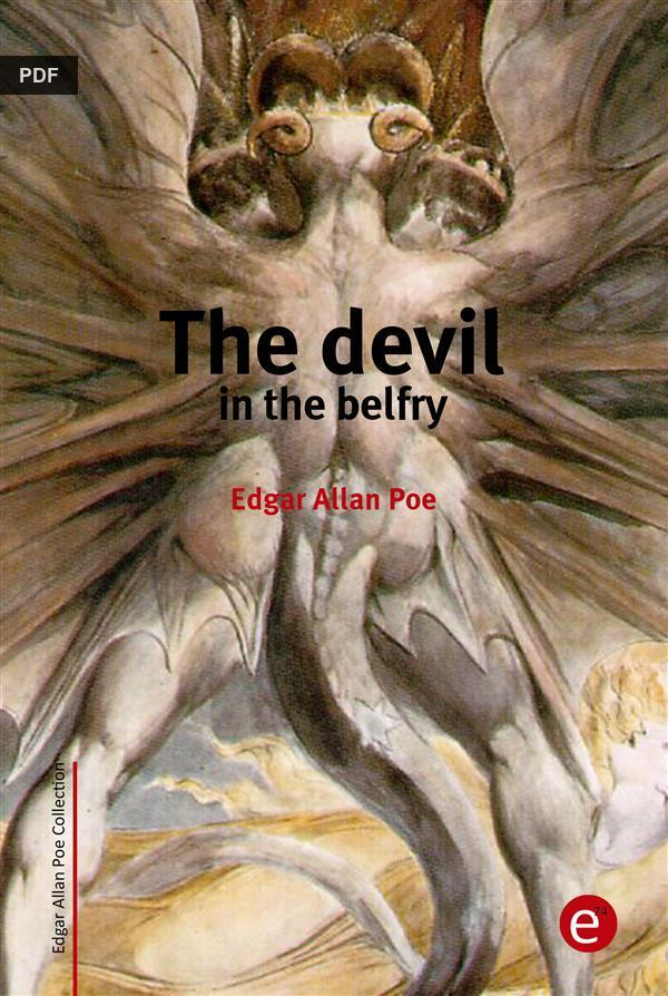 an analysis of never bet the devil you head a tale with a moral a short story by edgar allan poe