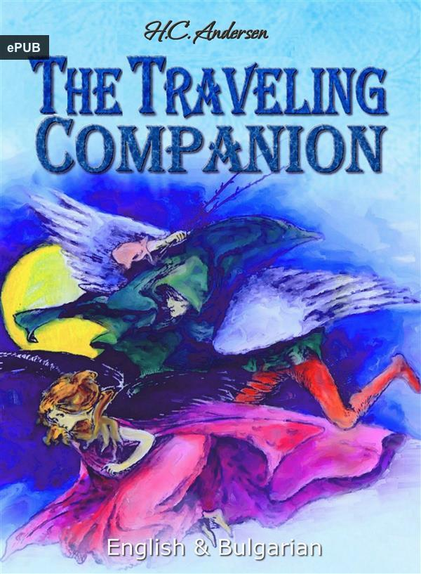 traveling with a companion essay