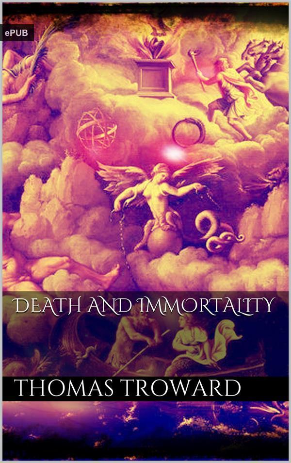 themes of death and immortality in emily Emily dickinson is one of the numerous poets who use death and immortality as the theme of several of her poems david baker writes,  emily dickinson is gloriously at home with death , her weirdly familiar afterlife, and the language of that other world (baker 2005.