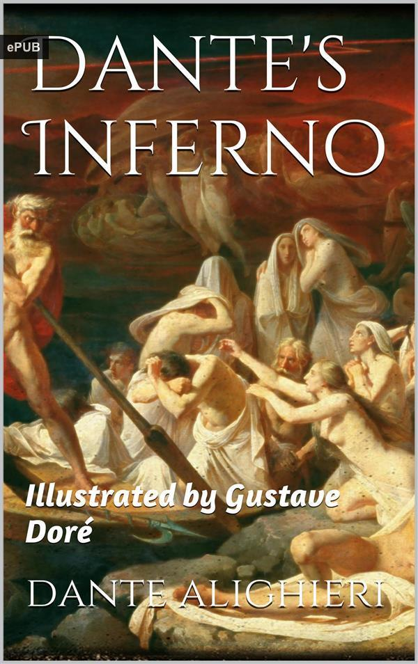 the inferno by dante alighiere essay The inferno, dante alighieri gives his audience a clear vivid presentation of what he as a follower of the christian religion perceives to be hell.