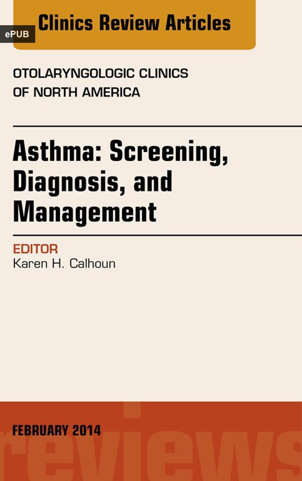 the issue of asthma in america In latin america, the asthma insights and reality in latin america (airla) survey was conducted to assess the quality of.