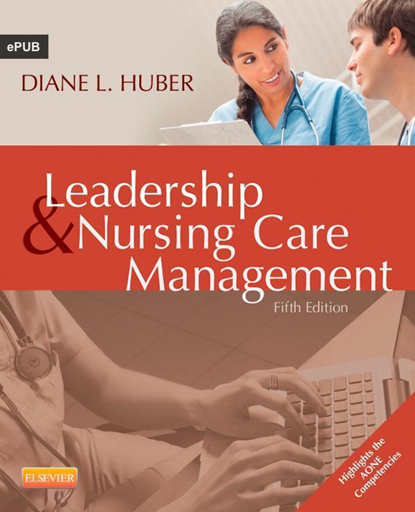 nursing leadership and mangement