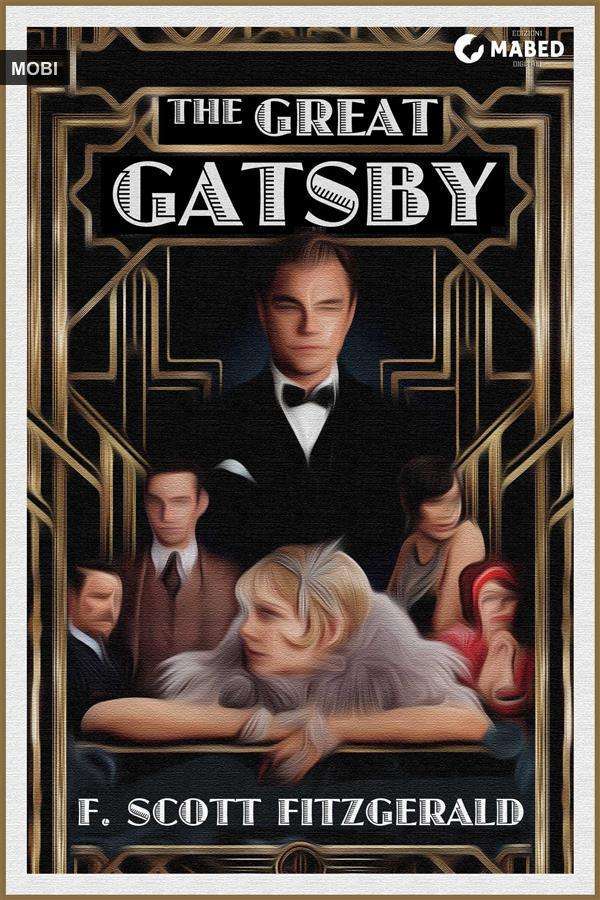 a report on the book the great gatsby by f scott fitzgerald Get free homework help on f scott fitzgerald's the great gatsby: book summary, chapter summary and analysis, quotes, essays, and character analysis courtesy of cliffsnotes.